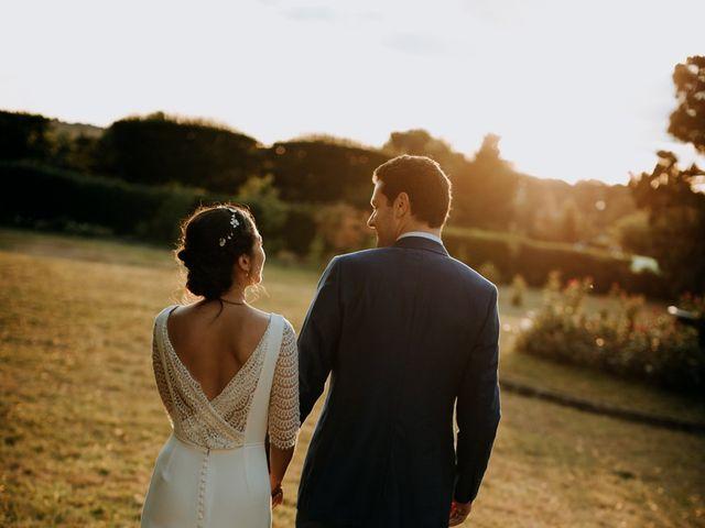 Le mariage de Valére et Roseline à Santeny, Val-de-Marne 28