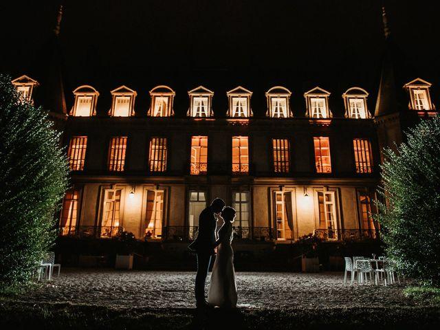 Le mariage de Valére et Roseline à Santeny, Val-de-Marne 29
