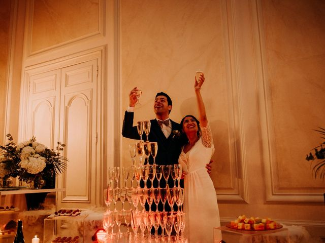 Le mariage de Valére et Roseline à Santeny, Val-de-Marne 38