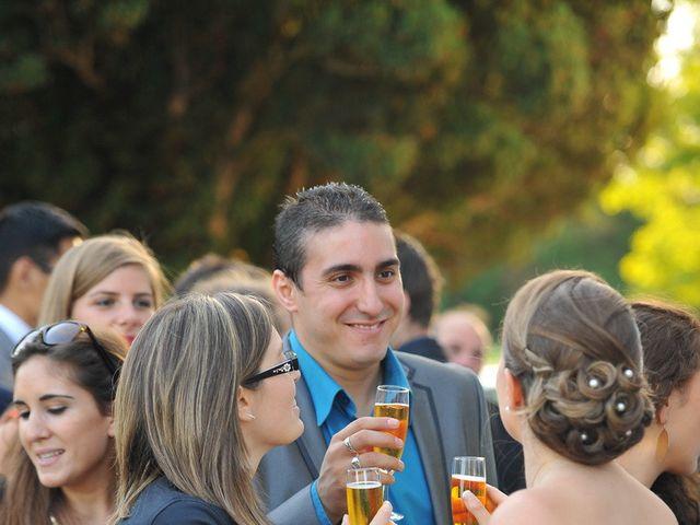 Le mariage de Guillaume et Stéphanie à Acquigny, Eure 21