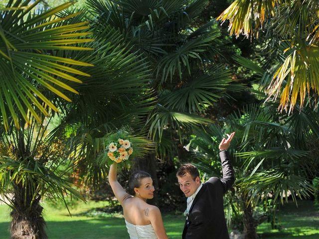 Le mariage de Guillaume et Stéphanie à Acquigny, Eure 30