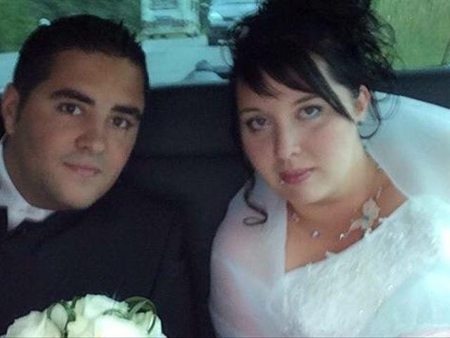 Le mariage de Jessica et Mathieu à Veyrac, Haute-Vienne 1