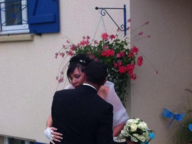 Le mariage de Jessica et Mathieu à Veyrac, Haute-Vienne 5