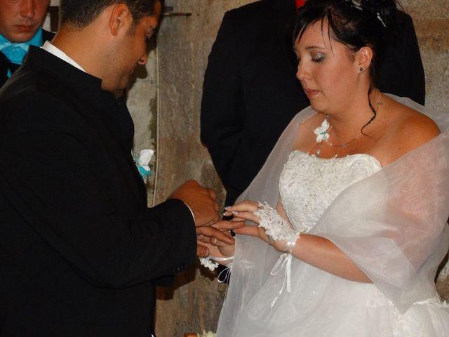 Le mariage de Jessica et Mathieu à Veyrac, Haute-Vienne 12