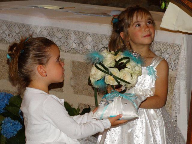 Le mariage de Jessica et Mathieu à Veyrac, Haute-Vienne 13
