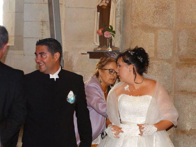 Le mariage de Jessica et Mathieu à Veyrac, Haute-Vienne 15