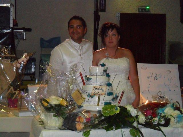 Le mariage de Jessica et Mathieu à Veyrac, Haute-Vienne 18