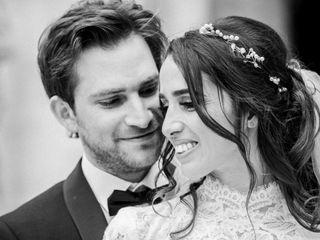 Le mariage de Laurence et Mickael