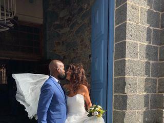 Le mariage de Marie et Brice 3