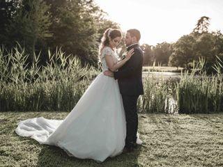 Le mariage de Soraya et Tayeb