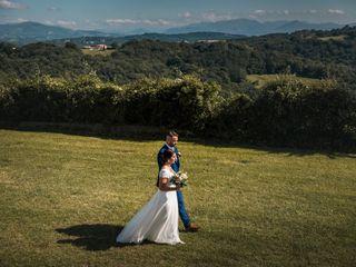 Le mariage de Ema et Thomas