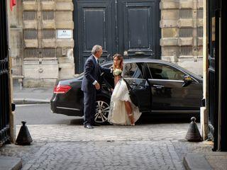 Le mariage de Vittoria et Francesco 2