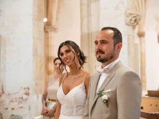 Le mariage de Audrey et Jordan