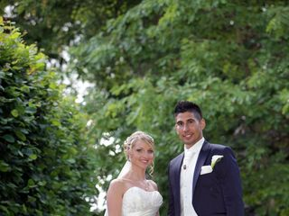 Le mariage de Alexandre et Jennifer 1