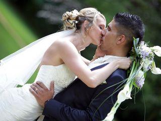 Le mariage de Alexandre et Jennifer