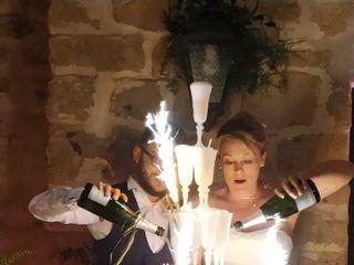 Le mariage de Vanessa et William 2