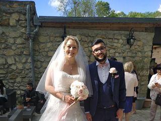 Le mariage de Vanessa et William 3