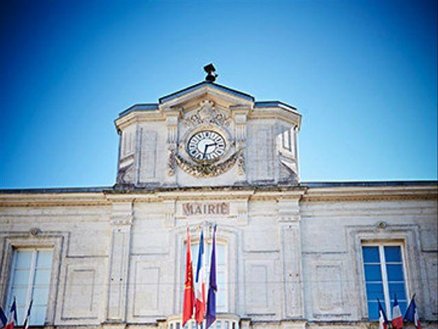 Le mariage de Romain et Laure à Castelnaudary, Aude 3