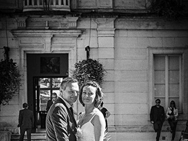 Le mariage de Romain et Laure à Castelnaudary, Aude 5