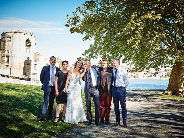 Le mariage de Romain et Laure à Castelnaudary, Aude 13