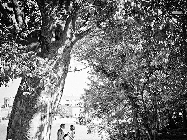 Le mariage de Romain et Laure à Castelnaudary, Aude 18