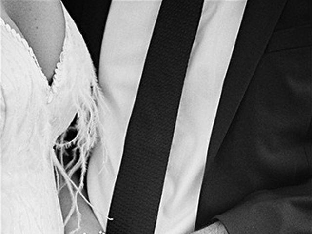 Le mariage de Romain et Laure à Castelnaudary, Aude 22