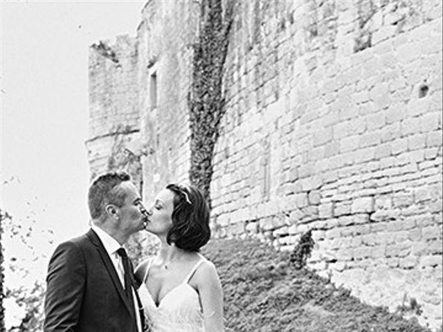 Le mariage de Romain et Laure à Castelnaudary, Aude 26