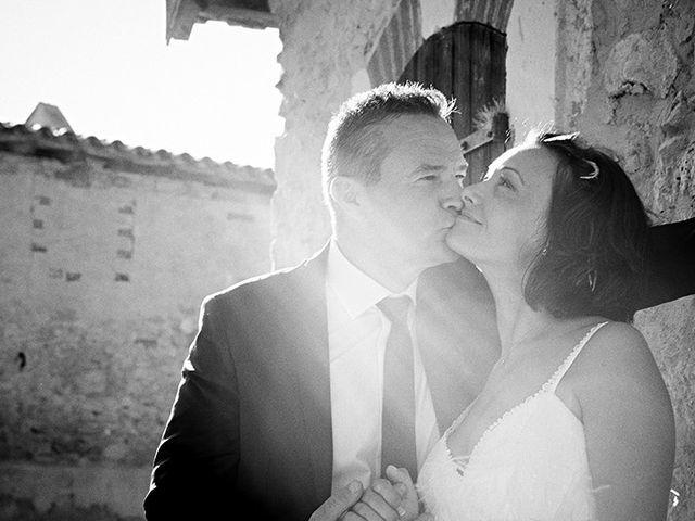 Le mariage de Romain et Laure à Castelnaudary, Aude 29
