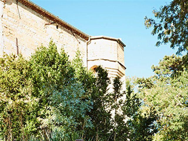 Le mariage de Romain et Laure à Castelnaudary, Aude 32