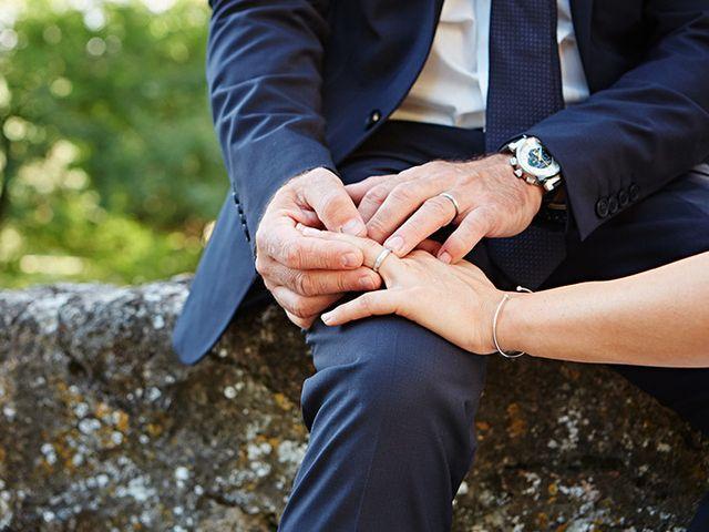 Le mariage de Romain et Laure à Castelnaudary, Aude 33