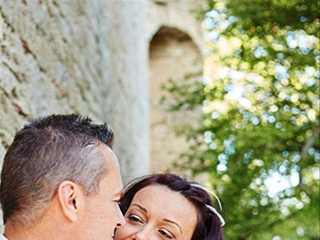 Le mariage de Romain et Laure à Castelnaudary, Aude 34