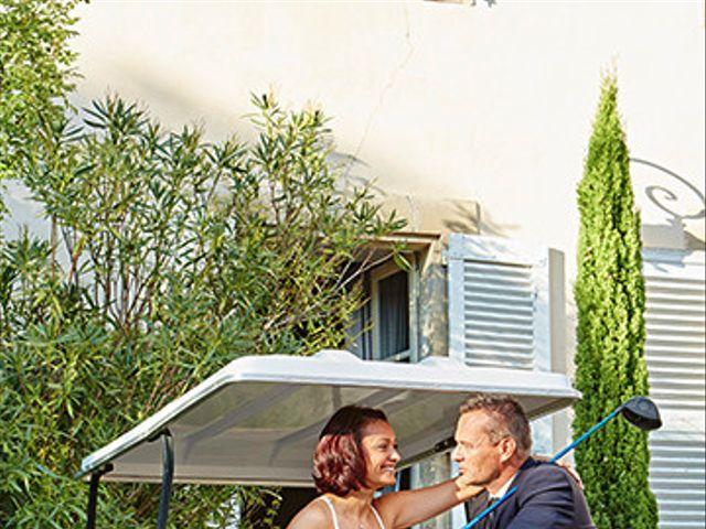 Le mariage de Romain et Laure à Castelnaudary, Aude 35