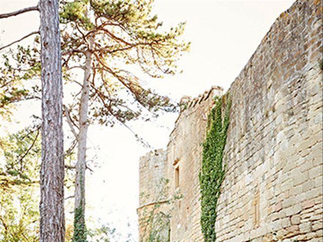 Le mariage de Romain et Laure à Castelnaudary, Aude 36