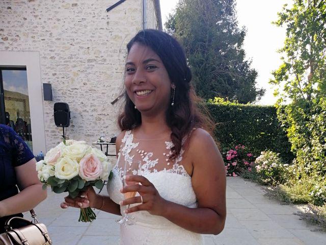 Le mariage de Valentin et Marie-Delphine à Chatignonville, Essonne 8