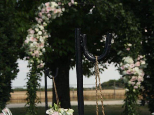 Le mariage de Valentin et Marie-Delphine à Chatignonville, Essonne 23