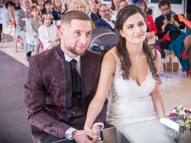 Le mariage de Florian et Camille à Les Clayes-sous-Bois, Yvelines 11