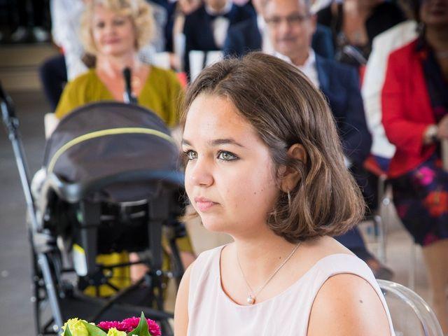 Le mariage de Florian et Camille à Les Clayes-sous-Bois, Yvelines 12