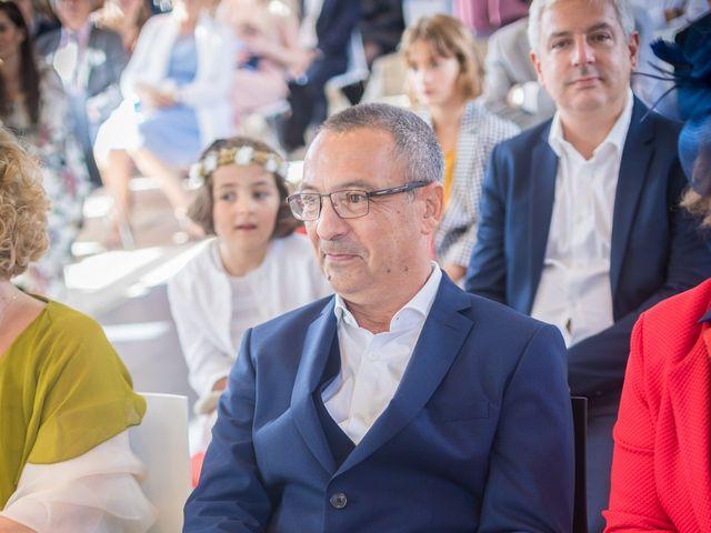 Le mariage de Florian et Camille à Les Clayes-sous-Bois, Yvelines 17