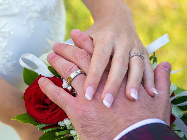 Le mariage de Florian et Camille à Les Clayes-sous-Bois, Yvelines 21