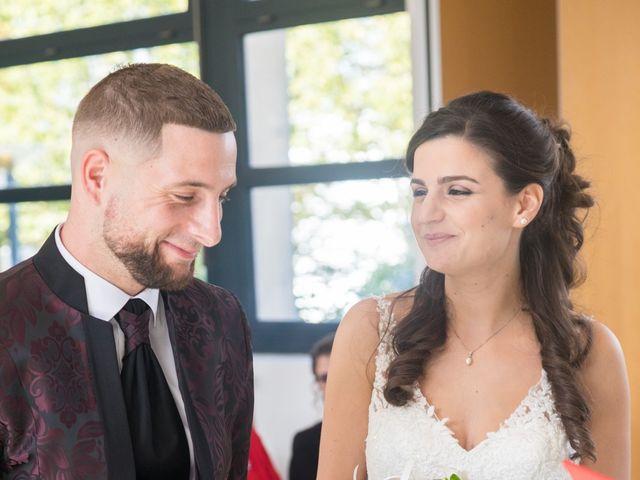 Le mariage de Florian et Camille à Les Clayes-sous-Bois, Yvelines 22