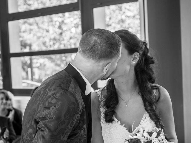 Le mariage de Florian et Camille à Les Clayes-sous-Bois, Yvelines 25