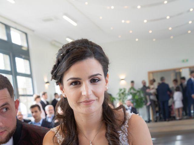 Le mariage de Florian et Camille à Les Clayes-sous-Bois, Yvelines 26