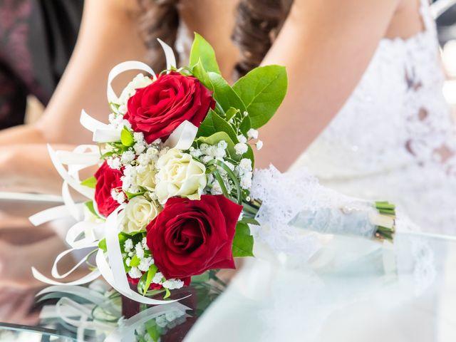 Le mariage de Florian et Camille à Les Clayes-sous-Bois, Yvelines 27