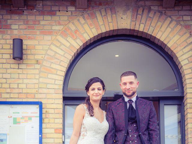Le mariage de Florian et Camille à Les Clayes-sous-Bois, Yvelines 28