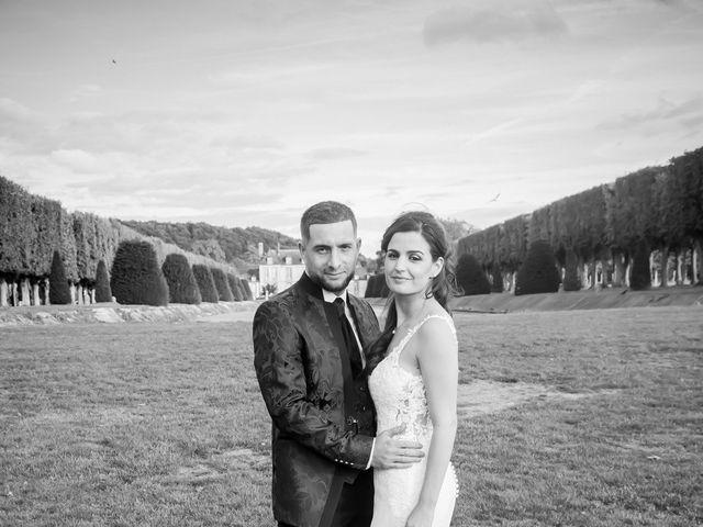 Le mariage de Florian et Camille à Les Clayes-sous-Bois, Yvelines 32