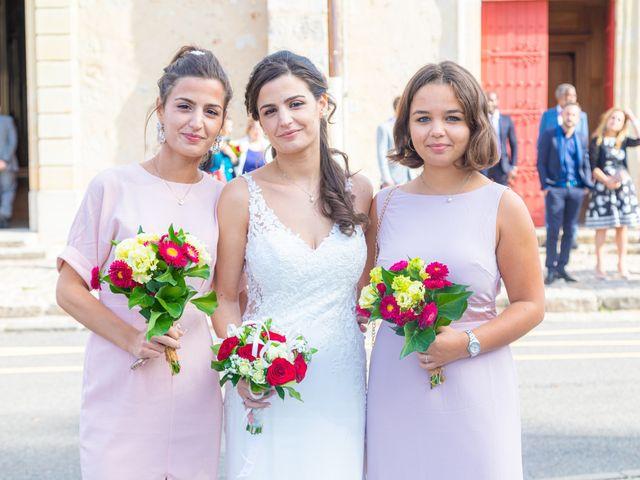 Le mariage de Florian et Camille à Les Clayes-sous-Bois, Yvelines 35