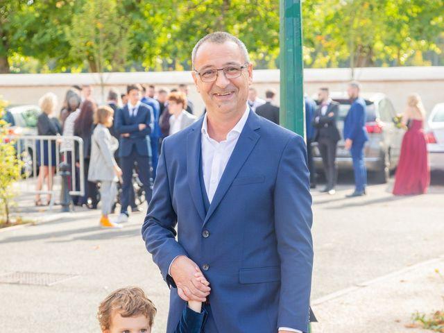 Le mariage de Florian et Camille à Les Clayes-sous-Bois, Yvelines 36