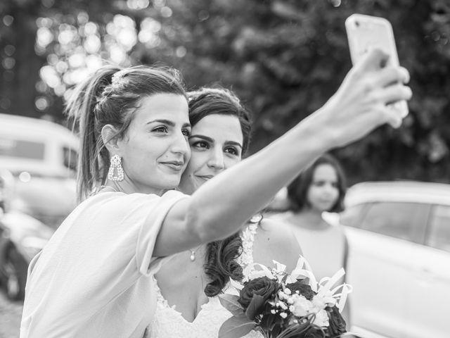 Le mariage de Florian et Camille à Les Clayes-sous-Bois, Yvelines 40