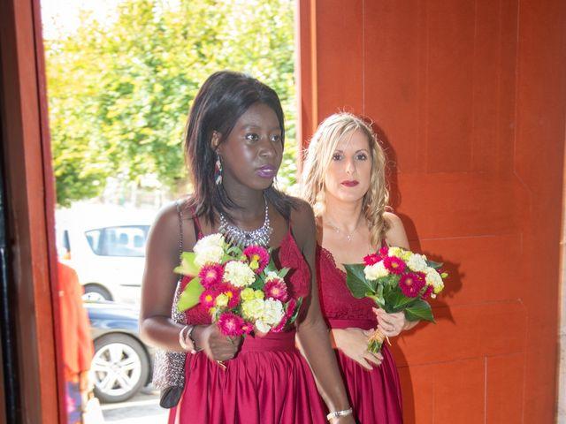 Le mariage de Florian et Camille à Les Clayes-sous-Bois, Yvelines 43