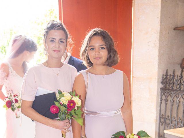 Le mariage de Florian et Camille à Les Clayes-sous-Bois, Yvelines 44